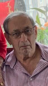 Karl Morris  Isenor