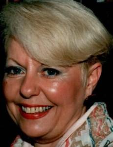 Claudette  Ramsay