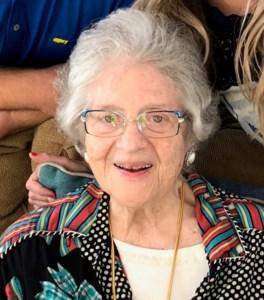 Dorothy Niblack  Jackson