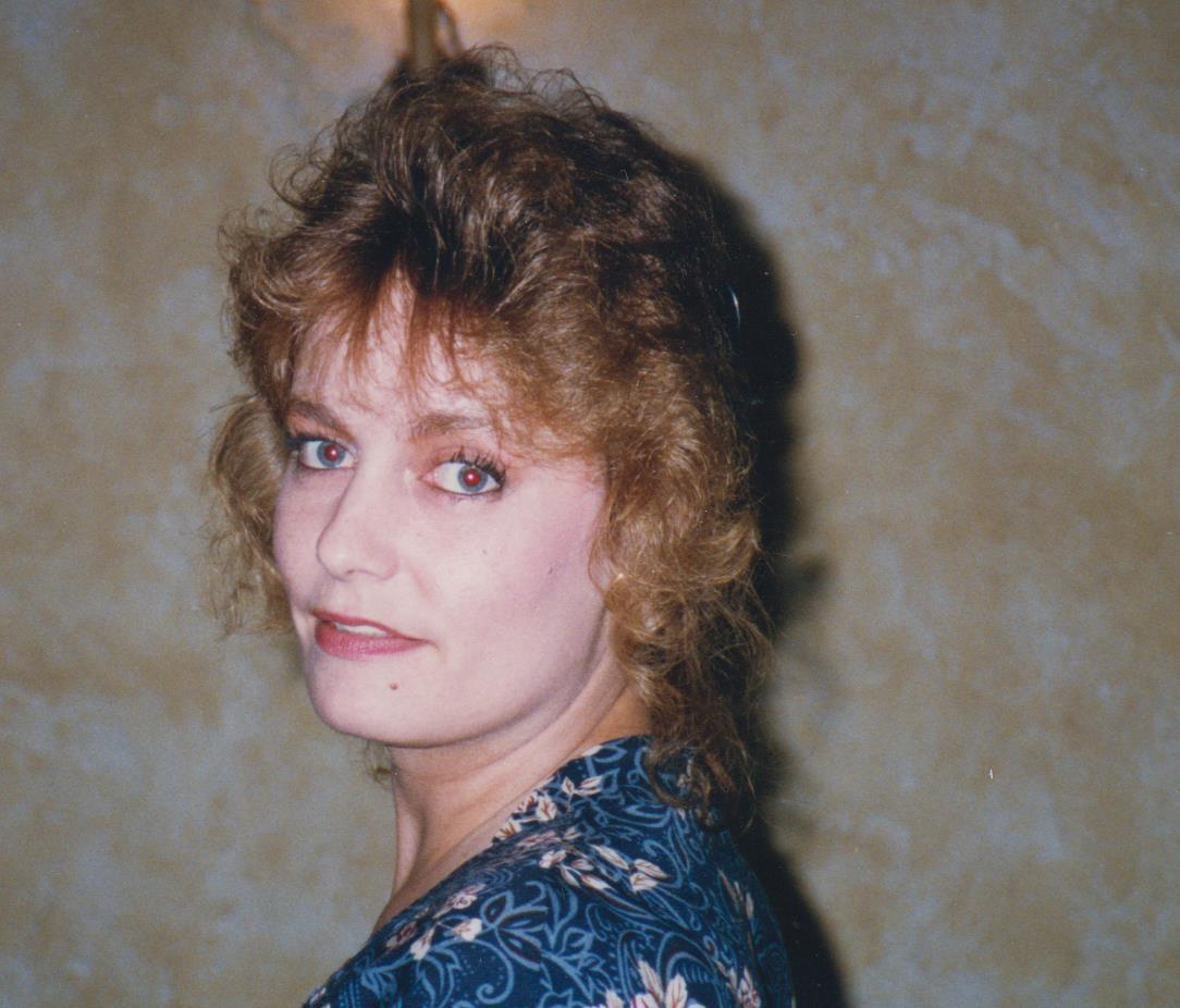 Cheryl Renee
