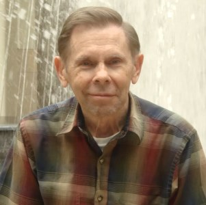 Gerald H.  Robinson