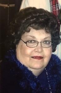 Marcia Doris  Ratliff