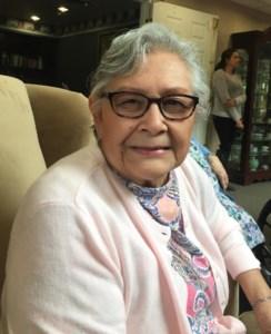 Carmen Gonzales  Martinez
