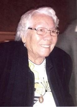 Maria Romo de Garcia
