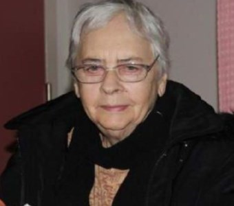 Alice Ruth  Pearson