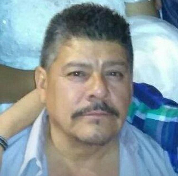 """Jose """"Chemo"""" M.  Vazquez"""