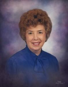 Jacqueline D.  Hodge