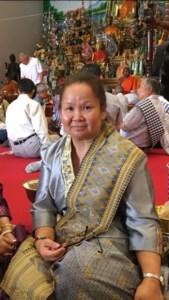 Chanh  Phongsavat