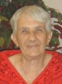 Shirley Yates  Bourquard