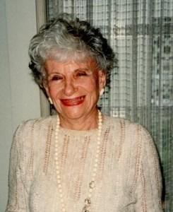 Frances R.  Smith