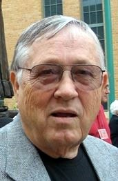 Ronnie D.  Broshears