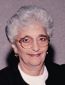 Florence  Grossman