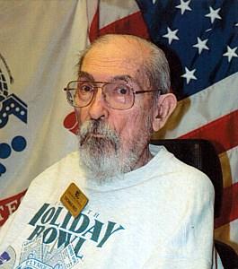 Thomas W.  Reid