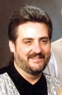 """Richard """"Rick"""" Jay  Foster"""