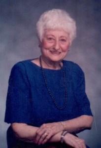 Minnie  Siegel