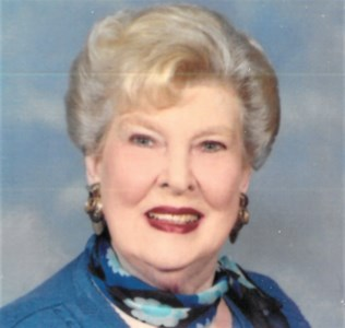 Virginia Ruth Dixon  Middlebrooks