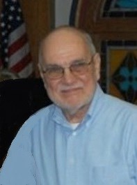 James R.  Woodworth