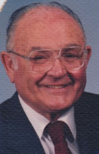 Edwin  Weisenhorn