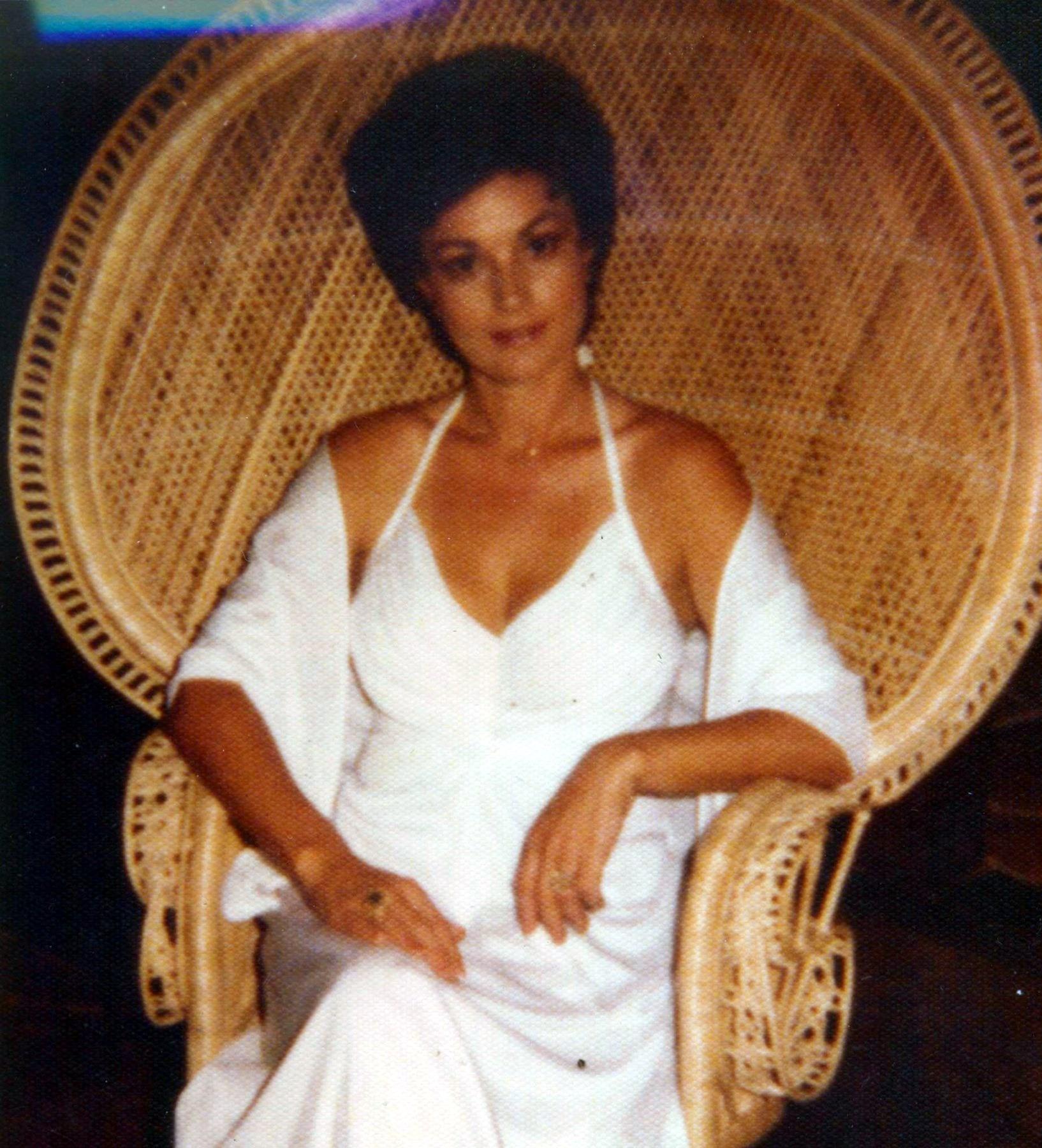 Julia Ann  Morrison