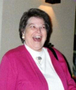 Elizabeth Patricia  Borsellino
