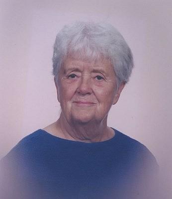 Marguerite Holloran