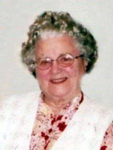Margareth  Sprentzel