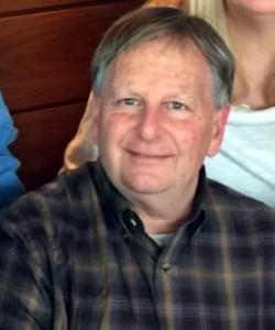 Michael Joseph  Roche