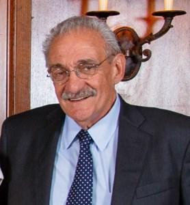 Peter Thomas  Simonetti