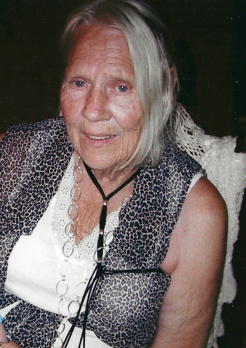 Ruby Dorsada  Cromer
