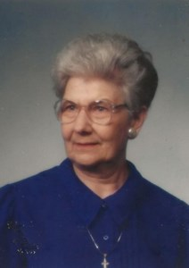 Mildred Mosely  Chappell