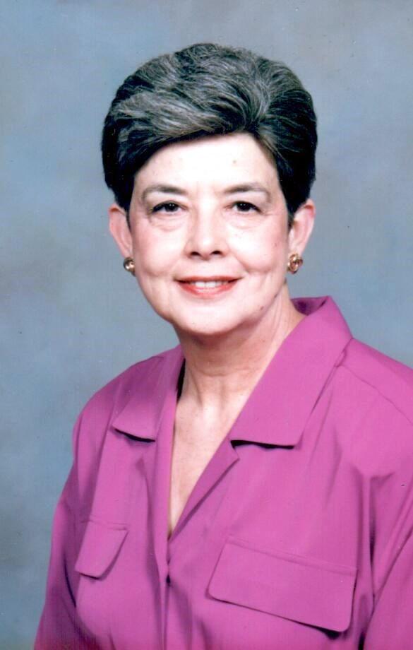 Kay Adams  Simmons