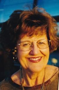 Peggy A.  Foust
