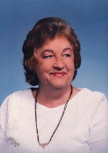 Elizabeth Reynolds  Pinto
