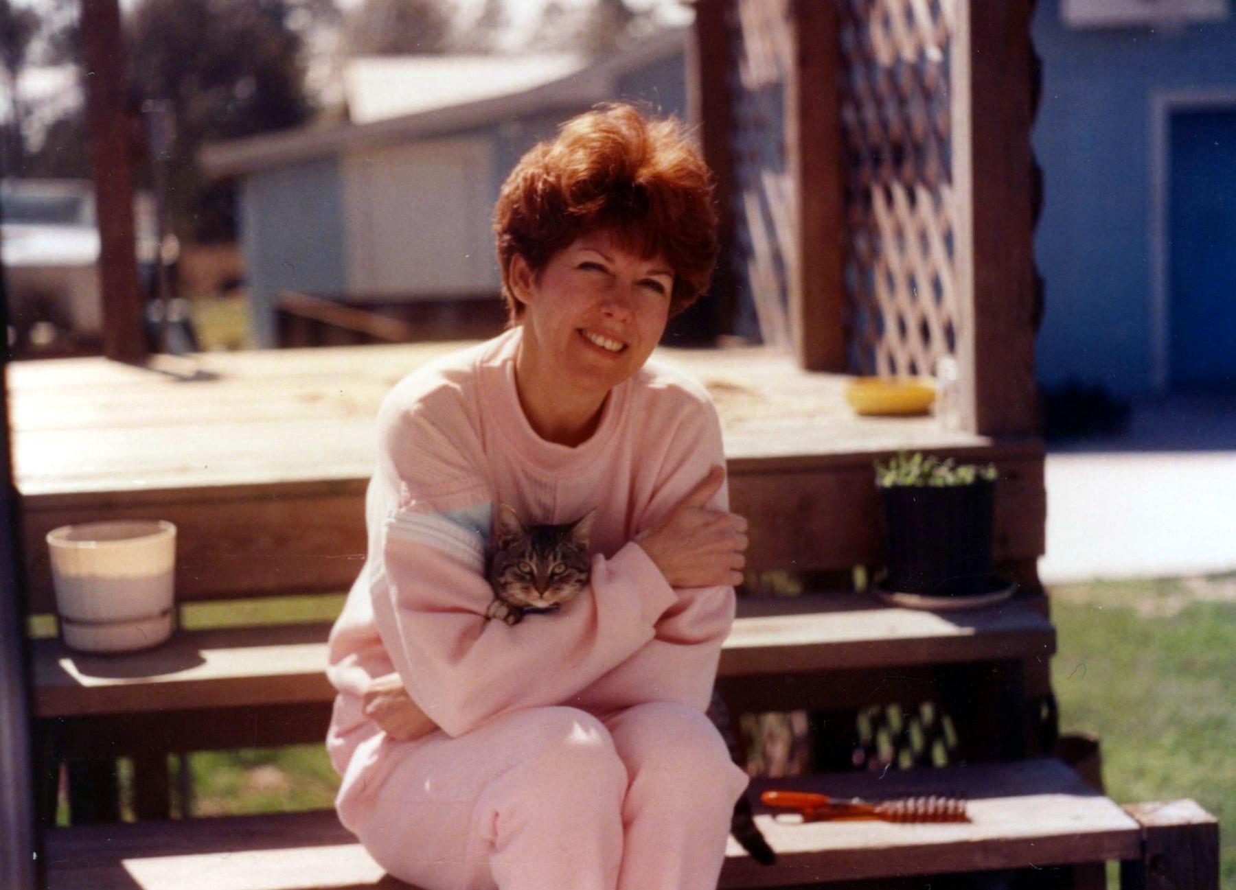 Patricia Lynn  Barentine