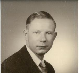 James O.  Reed
