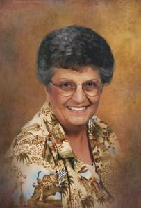 Bennie Ruth  Daniels