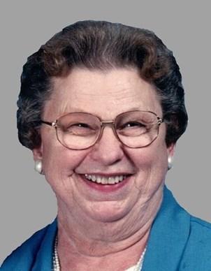 Doris Stein