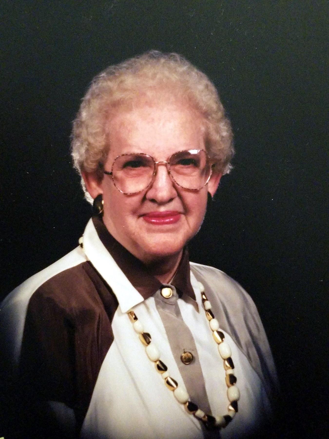 """Marjorie """"Margie"""" Inez  Borklund"""