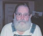 Charles Scroughams