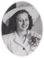 Mary Klum