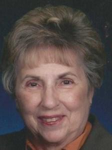 Sue Carol  Kampas