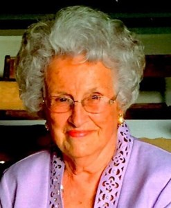 Geneva Mabel  Hedrick