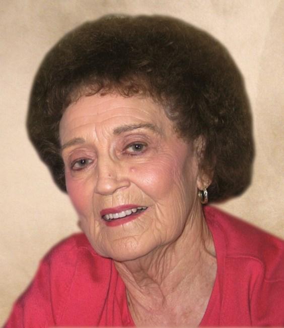 Obituary Of Theda Irene Miller Jorgensen