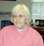 Joyce Parmenter
