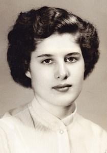 Audrey A.  O'Brien