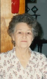 Dorothy Pardon