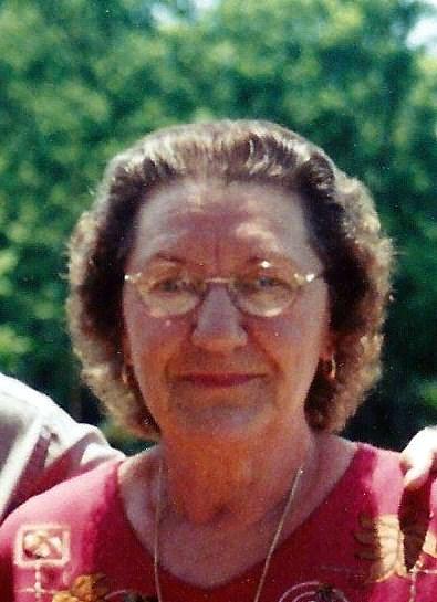 Annie Neal  Phillips