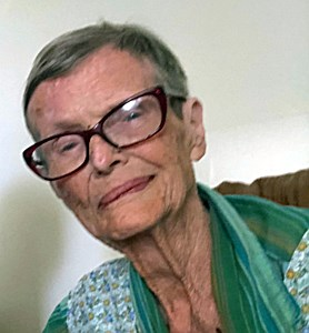 Ruth  Gann