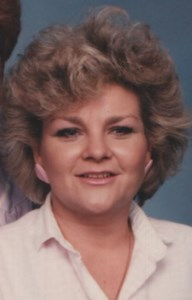 """Edwina """"H.D."""" Nancy  Oliver"""