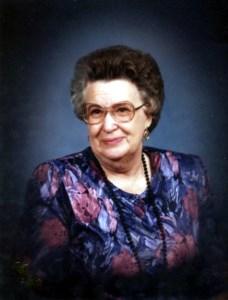 Mrs. Willie Marie  Reach